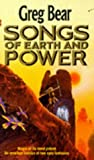 Songs Of Earth And Power (0099877600) by Greg Bear