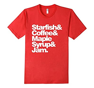 Starfish & Coffee Prince t-shirt