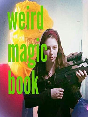 Weird Magic Book