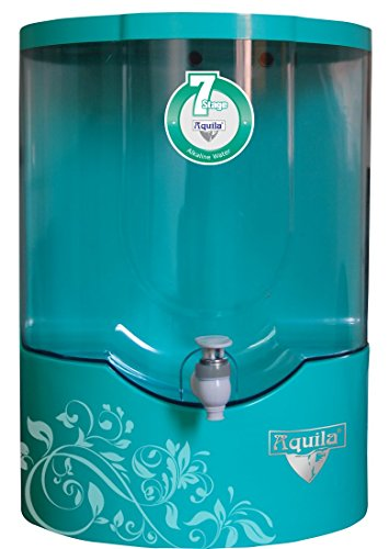 Aquila 9-Litres RO+ UF+TDS Controller Water Purifier
