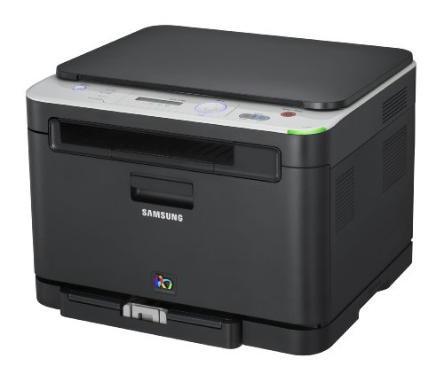Samsung CLX-3185 Colour Multifunction Laser Printer Ref CLX3185