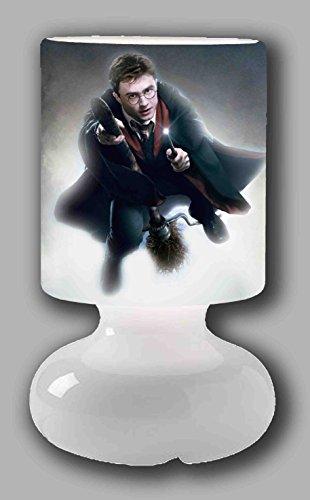 Lampada da Tavolo harry potter