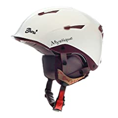 Buy Boeri Mystique Ladies Helmet by Boeri