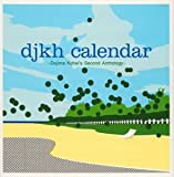 djkh calendar -Dojima Kohei's Second Anthology-