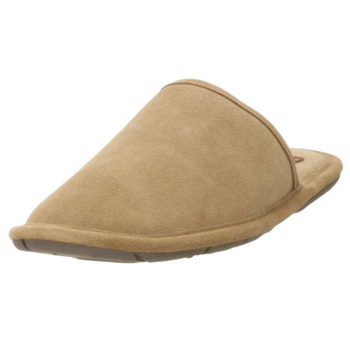 Buy L.B. Evans Men's Houston Scuff Slipper