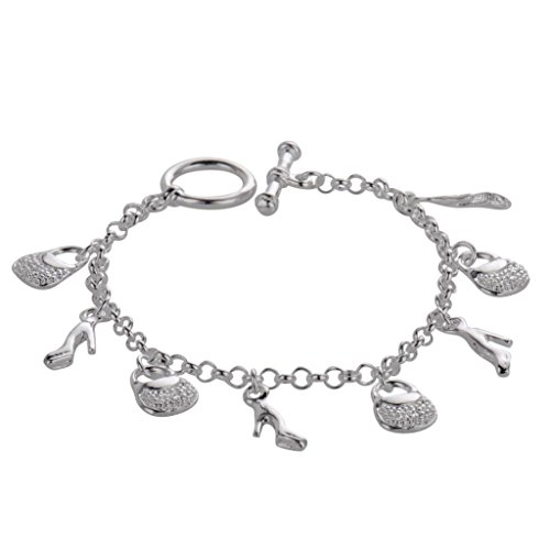 New Fashion Jewellery Classic 925 Silver Hanging