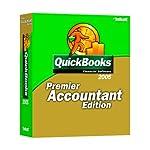 QuickBooks Premier Accountant 2005
