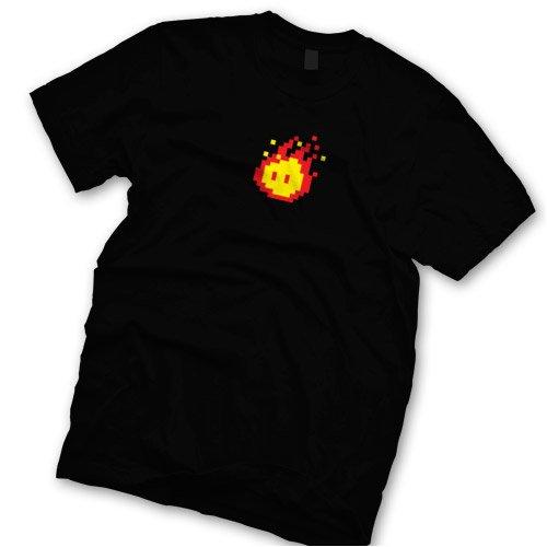 Hotty - Adult T-Shirt