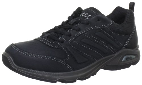 Ecco ECCO LIGHT III 810563, Damen Outdoor Fitnessschuhe, Schwarz (Black 02001), EU 42