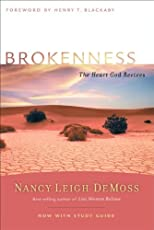 Brokenness: The Heart God Revives (Revive Our Hearts)