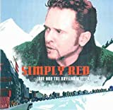 Simply Red Love and the Russian Winter [CASSETTE]