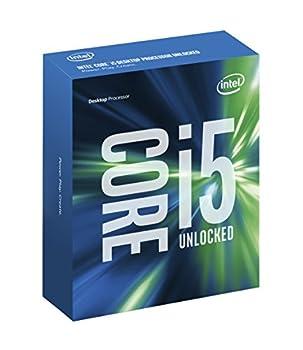 Intel CPU Core i5-6600K 3.5GHz 6Mキャッシュ 4Core4Thread LGA1151 BX80662I56600K【BOX】