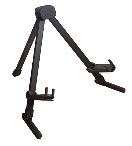 Peak Music Stands St-10 Adjustable Guitar Stand