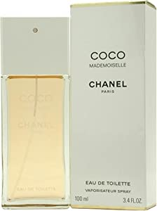 Chanel Coco Mademoiselle 50 ml EDT Spray