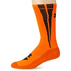 Buy Under Armour Mens Ignite Crew Socks by Under Armour