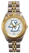 San Diego Toreros- (University of) Ladies Executive Stainless Steel Sports Watch