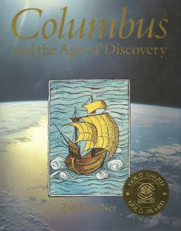Columbus and the Age of Discovery, ZVI DOR-NER