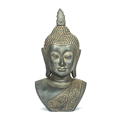 """'Bouddha Buste ganapi """""""