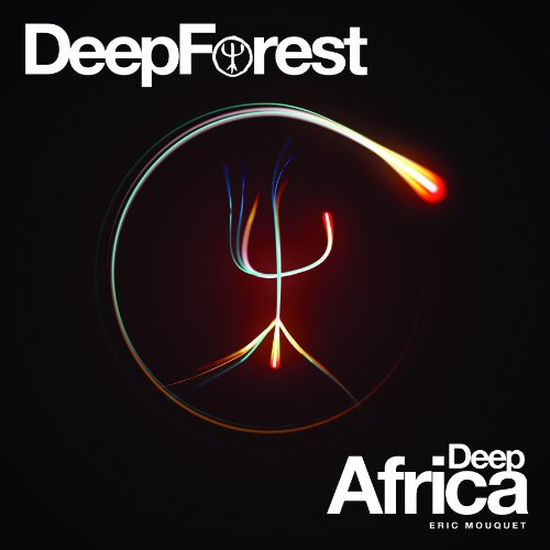 Deep Forest - Deep Africa (Promo CD Album) - Zortam Music
