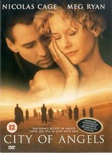 City of Angels [DVD] [1998]