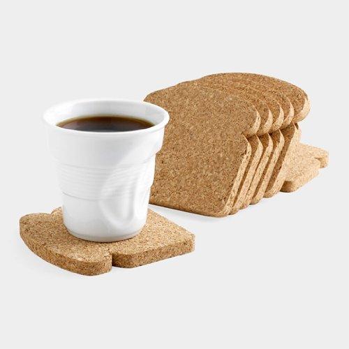 トースターコースター(8個セット)