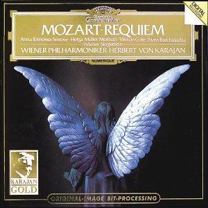Karajan Gold - Mozart : Requiem