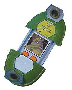 2003 Shell Cell Teenage Mutant Ninja Turtles