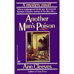 Another Man's Poison (George and Molly Palmer-Jones Mysteries)