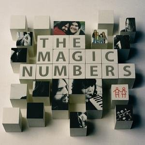 The magic numbers amazon co uk music