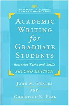 Writing Academic English, Fourth Edition Alice Oshima