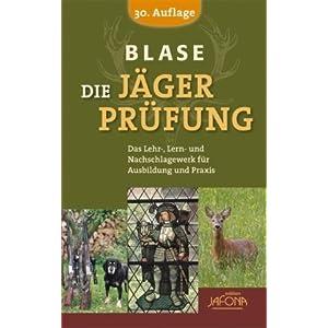 eBook Cover für  Die J auml gerpr uuml fung Das Lehr Lern und Nachschlagewerk f uuml r Ausbildung und Praxis