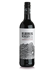Helderberg Cellars Cabernet Sauvignon 2012 - Case of 6