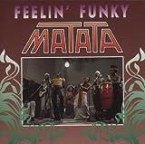 echange, troc Matata - Feelin' Funky