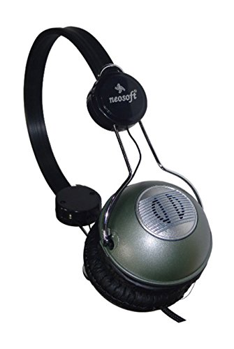 Neosoft-Flute-On-Ear-Headset