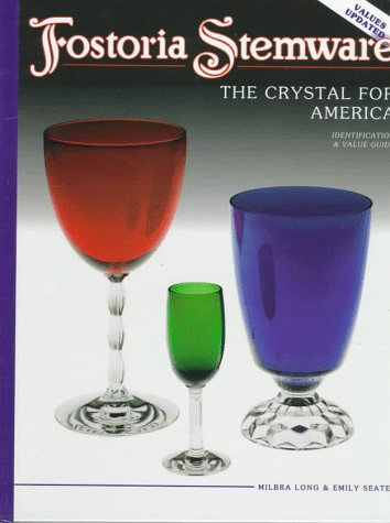 crystal stemware identification guide pdf