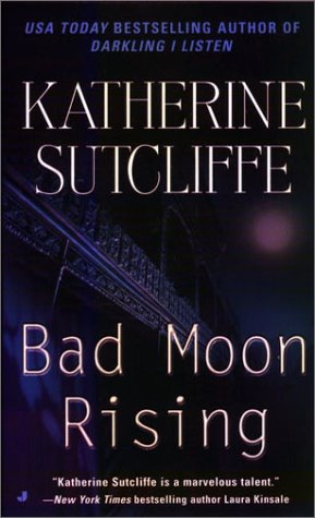 Image for Bad Moon Rising