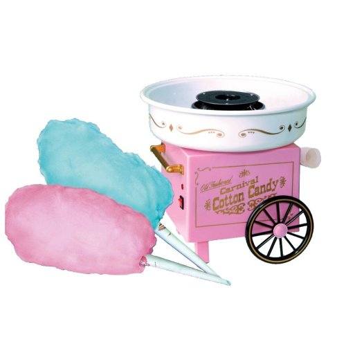 Nostalgia  CCM505 Cotton Candy Maker