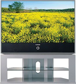 Samsung HLP4674W 46-Inch HD-Ready DLP Projection TV