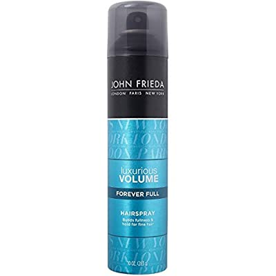John Frieda Collection Luxurious Volume Forever Full Hairspray 10 oz
