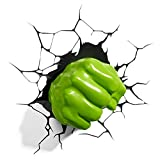 3D-Light-FX-Marvel-Hulk-Right-Fist-3D-Deco-LED-Wall-Light