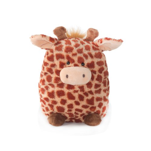 Nat and Jules Plush Toy, Domers Giraffe Jace