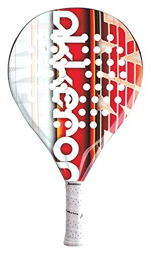Akkeron-Phantom-Pala-de-pdel-color-rojo-talla-nica