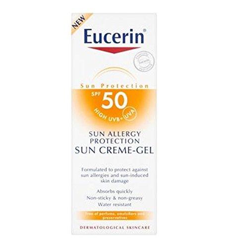 [유세린 썬케어] Eucerin Sun Allergy Protection Creme-Gel Spf50