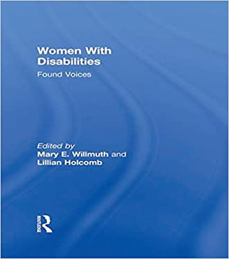 Women With Disabilities: Found Voices