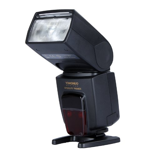Yongnuo YN568EX YN-568EX TTL Wireless Flash Speedlite HSS for Nikon Camera D7000 D5200 D5100 D5000 D3100 5600K