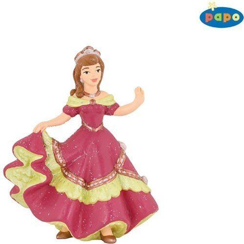 Papo Lilac Princess Figure