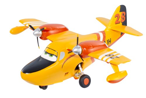 Disney Planes: Fire & Rescue, Deluxe Lil' Dipper Vehicle