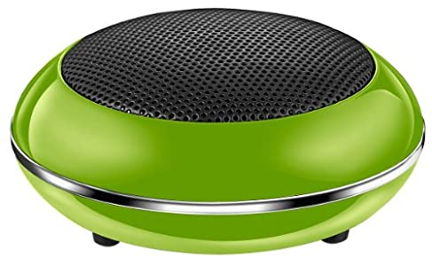 Review and Buying Guide of Cheap wavemaster MOBI Green Mini Speaker System