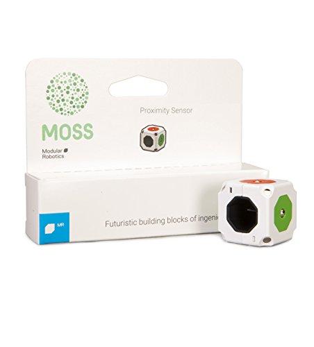MOSS Proximity Sensor (Moss Modular Robotics compare prices)
