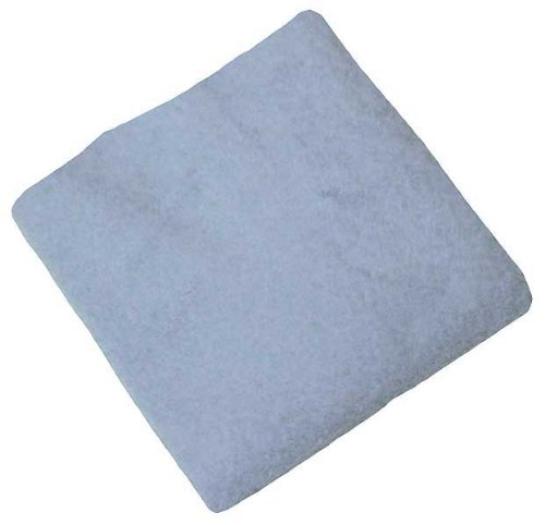 Nojo Coral Fleece Changing Pad Cover - Blue